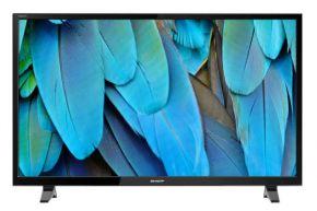 Televizorius Sharp 40CFE4042E