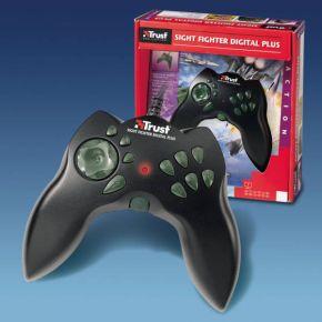 Žaidimų pultas Trust Sight Fighter Digital Plus