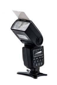 Blykstė Meike 930 (Canon/Nikon)