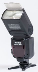 Blykstė Meike Canon 951C