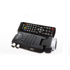 Imtuvas TV eSTAR T4000 HD USB PVR TV priedėlis