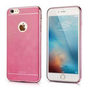 3D nugarėlė, rožinė (iPhone 6 Plus)