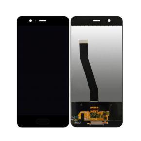 Ekranas Huawei P10 (juodas) ORG