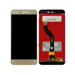 Ekranas Huawei P8 lite 2017/ P9 lite 2017 (auksinis) ORG