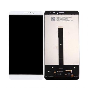 Ekranas Huawei Mate 9 (baltas) ORG