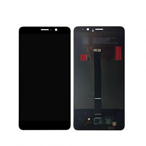 Ekranas Huawei Mate 9 (juodas) ORG