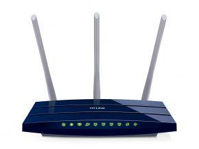 Maršrutizatorius TP-Link 450Mbps Wireless N Gigabit Router