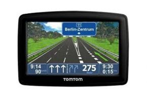 GPS navigacija TomTom XL2 IQR