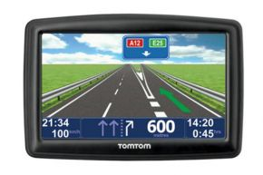GPS navigacija TomTom XLL Classic