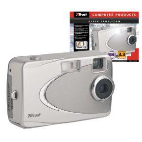 Internetinė kamera Trust FamilyC@M 510FX web