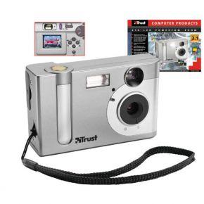 Internetinė kamera Trust PowerC@M 610 LCD web