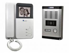 Domofonas Cabletech URZ0166