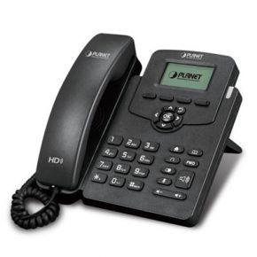 IP telefonas, HD, PoE VIP-1010PT