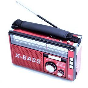 Radijo imtuvas Waxiba XB-392