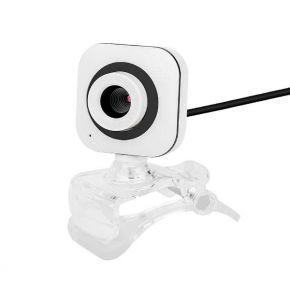 Internetinė kamera Web WB2 su mikrofonu 720p