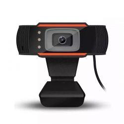 Internetinė kamera Web WB7 su mikrofonu 720p