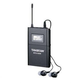 Gido sistema Takstar WTG-500R gido sistemos imtuvas