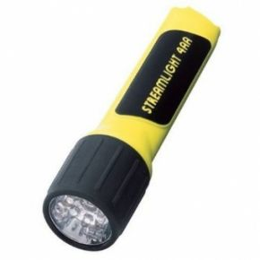 Rankinis prožektorius Streamlight Propolymer LED Atex 4 x AA