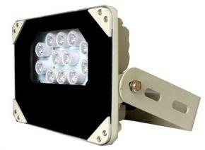 IR šviestuvas 140m, 45° XD-S-12-45IR