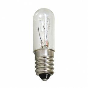 Kaitrinė lemputė šaldytuvui E14 15W