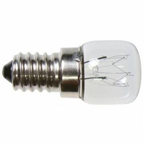 Kaitrinė lemputė orkaitei E14 15W 300°C