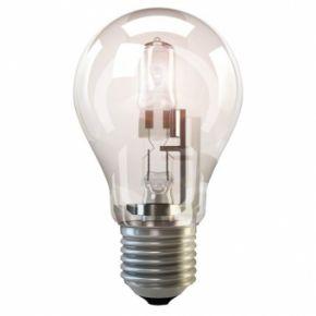 Halogeninė lemputė Eco E27 53W (70W)