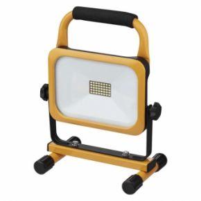 LED įkraunamas prožektorius 20W (160W)